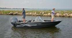 2020 - Mirrocraft Boats - 1870 Aggressor Pro MX