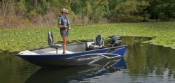 2020 - Mirrocraft Boats - 145T-O Outfitter