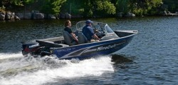 2020 - Mirrocraft Boats - 1686 Troller EXP