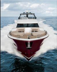 2016 - Monte Carlo - MCY 76