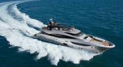 2020 - Monte Carlo - MCY 105