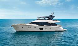 2020 - Monte Carlo - MCY 80