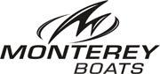 Monterey Boats Logo