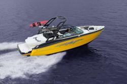 2014 - Monterey Boats - 214SS