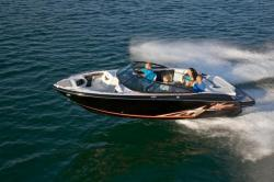 2014 - Monterey Boats - 234SS