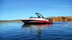2020 - Monterey Boats - MX6