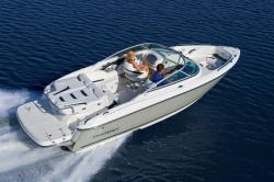 2009 - Monterey Boats - 234 FS