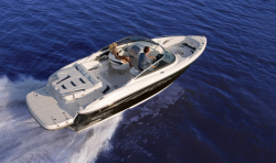 2009 - Monterey Boats - 234 FSX