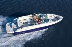 2009 - Monterey Boats - 254 FS