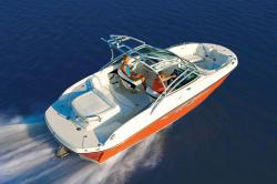 2009 - Monterey Boats - 220 EX