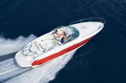 2009 - Monterey Boats - 278 SC