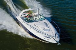 2009 - Monterey Boats - 318 SC