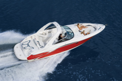 2009 - Monterey Boats - 318 SSX