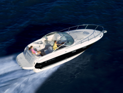 2009 - Monterey Boats - 250 CR