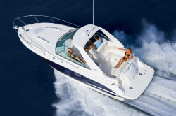 2009 - Monterey Boats - 280SCR