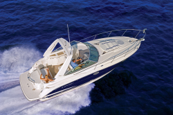 2009 - Monterey Boats - 300SCR