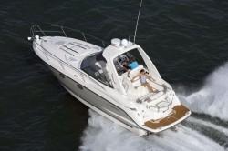 2009 - Monterey Boats - 320SY