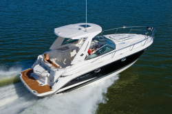2009 - Monterey Boats - 340SY