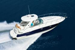 2009 - Monterey Boats 360SY