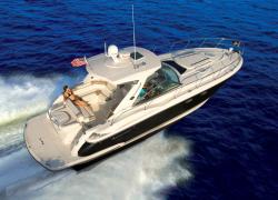 2009 - Monterey Boats - 400 SY