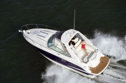 2009 - Monterey Boats - 260SCR
