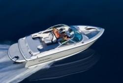 2010 - Monterey Boats - 184FS