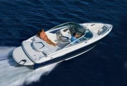 2010 - Monterey Boats - 204FS
