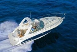 2010 - Monterey Boats - 300SCR