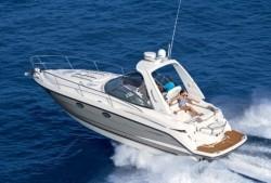 2010 - Monterey Boats - 320SY