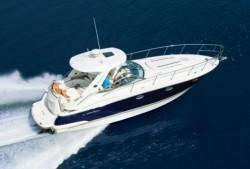 2010 - Monterey Boats - 360SY