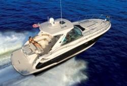2010 - Monterey Boats - 400SY IPS 600