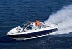 2011 - Monterey Boats - 204FS