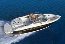 2011 - Monterey Boats - 244FSX