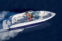 2011 - Monterey Boats - 264FS