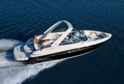 2011 - Monterey Boats - 264FSX
