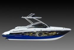2011 - Monterey Boats - M3-MSX