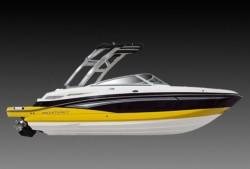 2011 - Monterey Boats - M3