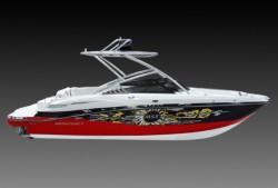 2011 - Monterey Boats - M5-MSX