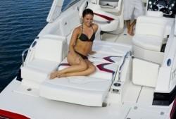 2011 - Monterey Boats - M5