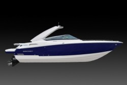 Monterey Boats - 328SS
