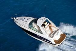 2011 - Monterey Boats - 260SCR