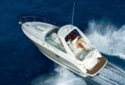 2011 - Monterey Boats - 280SCR