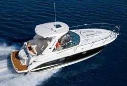 2011 - Monterey Boats - 340SY