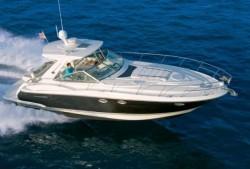 2011 - Monterey Boats - 400SY