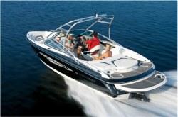 2012 - Monterey Boats - 224FS