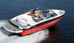 2012 - Monterey Boats - 204FS