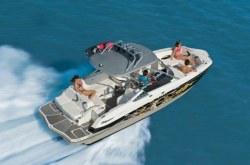 2012 - Monterey Boats - M5-MSX