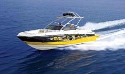 2012 - Monterey Boats - M3-MSX
