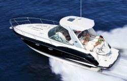 2012 - Monterey Boats - 340SY