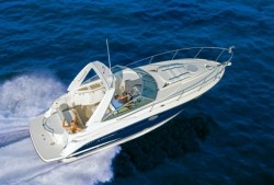 2012 - Monterey Boats - 300SCR